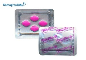 Femalegra Tablets