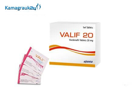Valif Oral Jelly